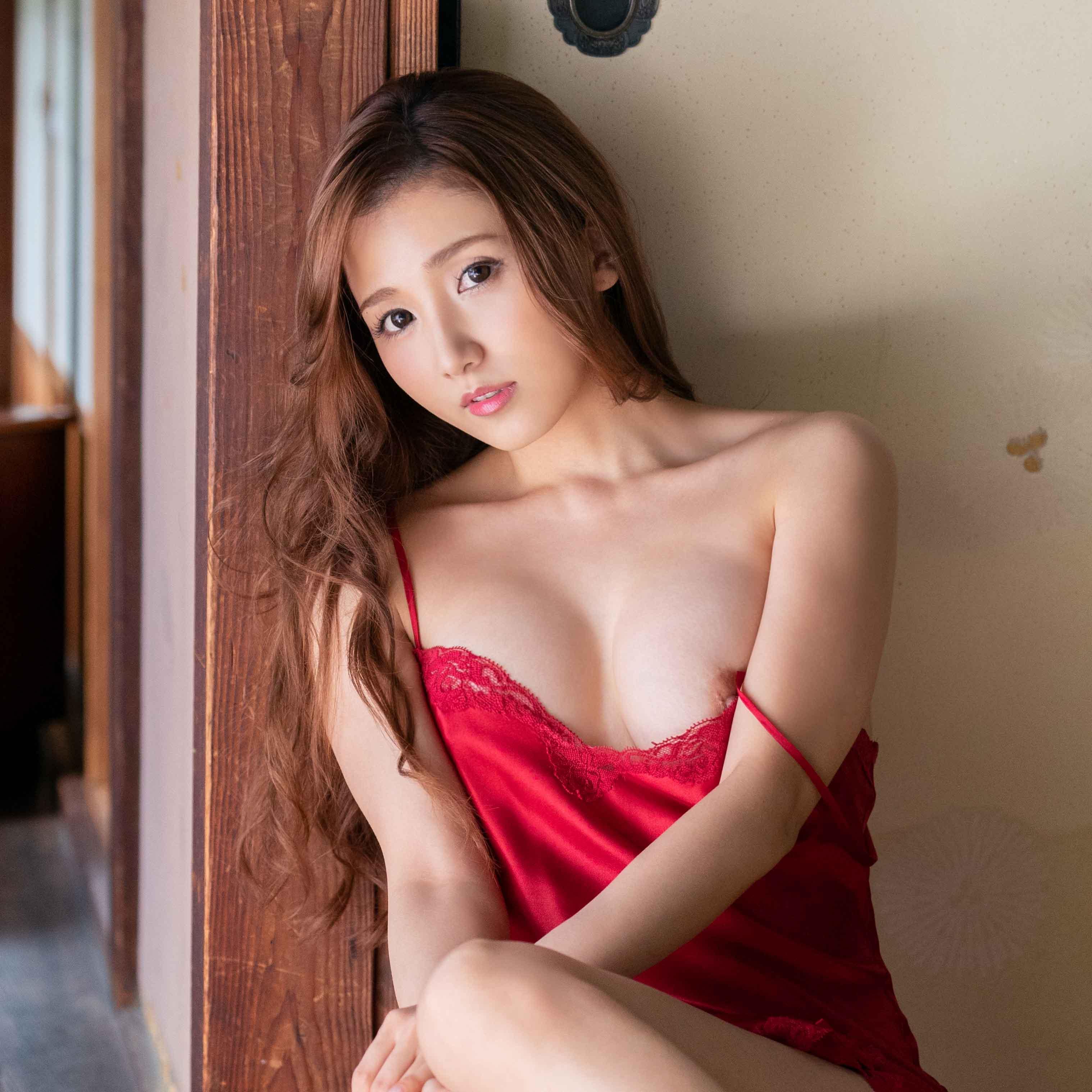 写真:女優