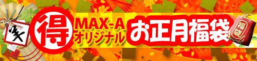 MAX-A福袋2015
